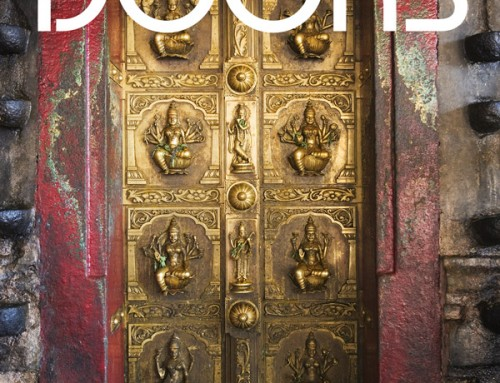 ASIA UNIQUE: DOORS