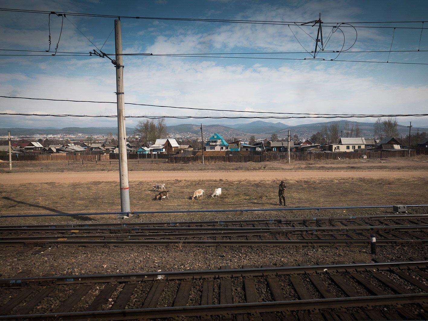 Hans Kemp Photography - Ostranenie