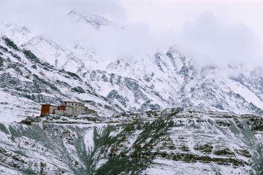 Matho Monastery, Ladakh, India 2002