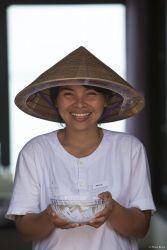 Staff, Vedana Resort Vietnam